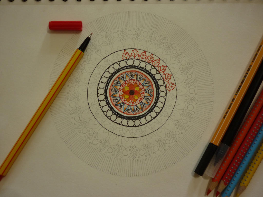 Creating... by getupp