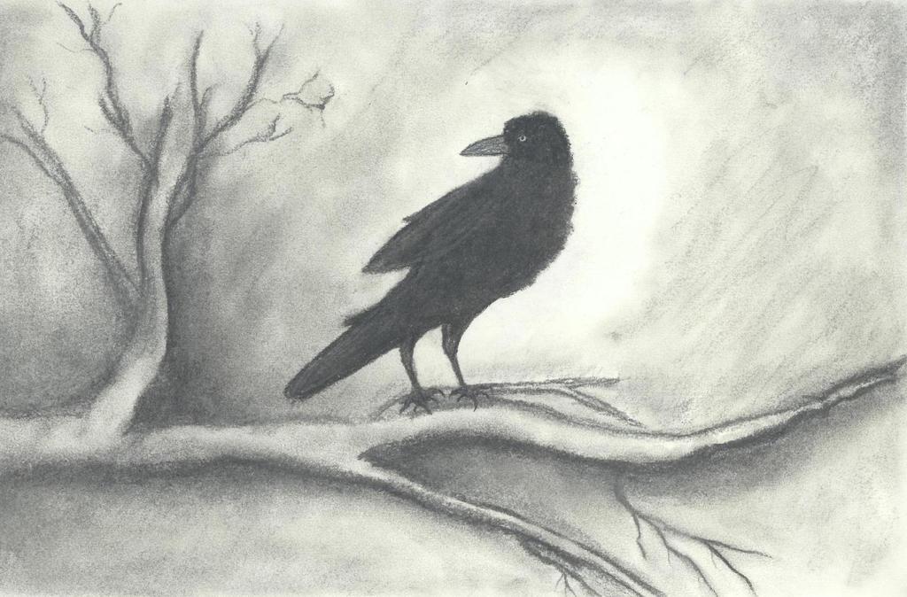 Raven by getupp