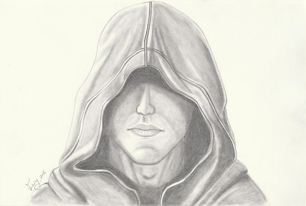 Assassin by getupp
