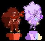[A] Pokemon Type Gem Adopts (CLOSED)
