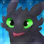 f2u Toothless Icon
