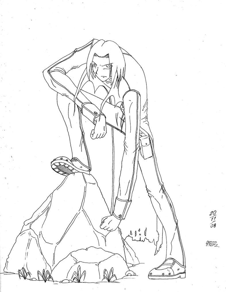Bakuryu 2009 by HuD-Kun