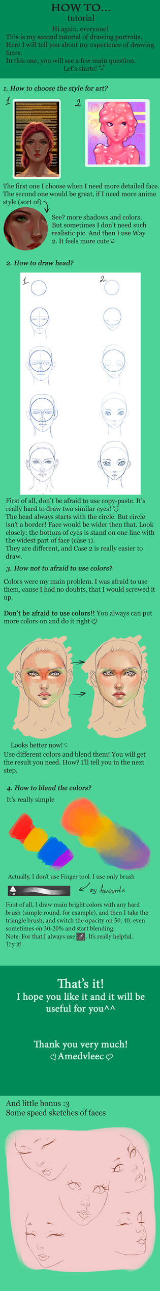 How to...tutorial