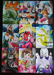 Cuphead Collection