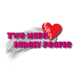 Two more lonely ppl PNG
