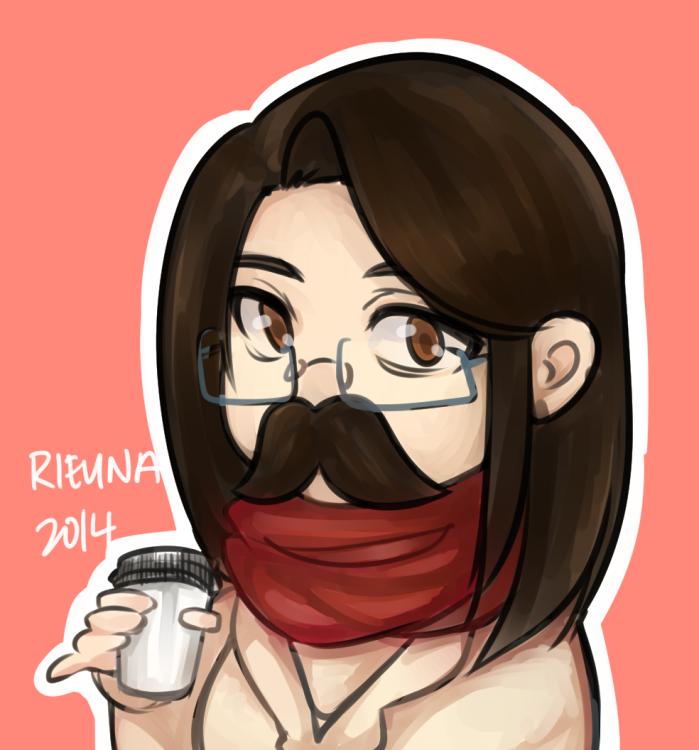 ItsRieuna's Profile Picture