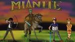 MIANITE FANART: The Crew
