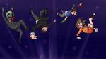 MIANITE FANART: Free Falling