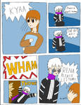 BoS: Audition pg2 by blackdeath2000