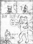 Mind Comic 1 by blackdeath2000