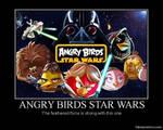 Angry Birds Demotivational 4