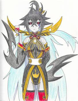 Reiya: Noble Expression