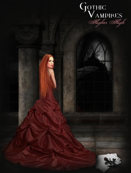 Gothic Vampires HH By GuardianOfShigeru