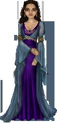 Morgana by GuardianOfShigeru