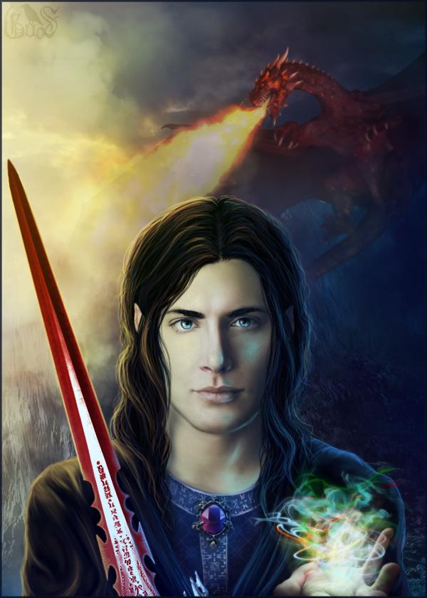 Prince Deanuel Nort by GuardianOfShigeru