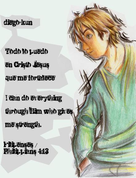 Diego-kun's Profile Picture