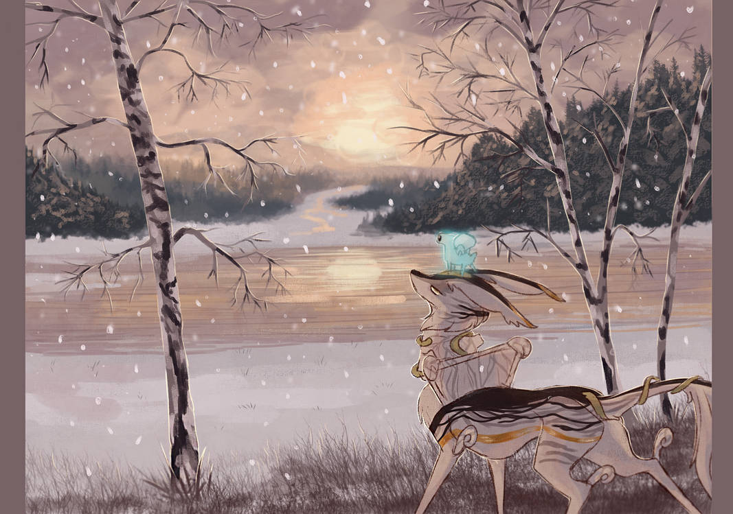[ESK] Snow
