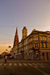 Osijek III