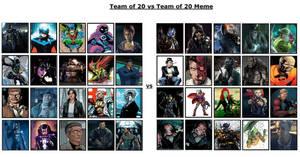 Batman vs Hush's army!