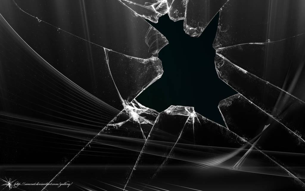 Broken Aero Vista 'Black' by CypherVisor