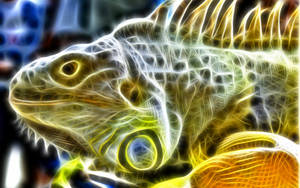Chameleon by CypherVisor