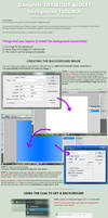 Deviation-box background tutorial by CypherVisor