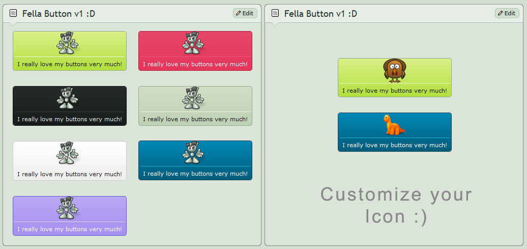 Fella buttons v1 by CypherVisor