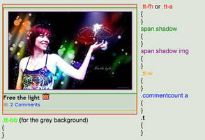 Gallery CSS thumbnail classes by CypherVisor