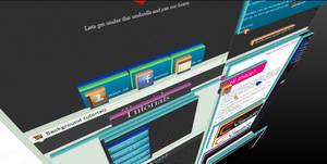 dA 3D Profile page