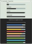 Progress Bar (for Custom box)