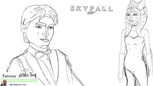 LuxSoka-Skyfall//byPadawanAhsokaTano