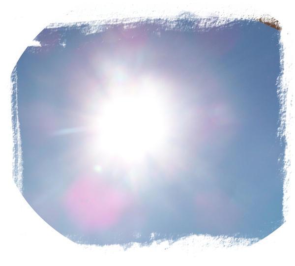 Sun by Nanashi-dono