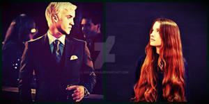 Draco and Mikki