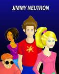 Jimmy Neutron and Friends