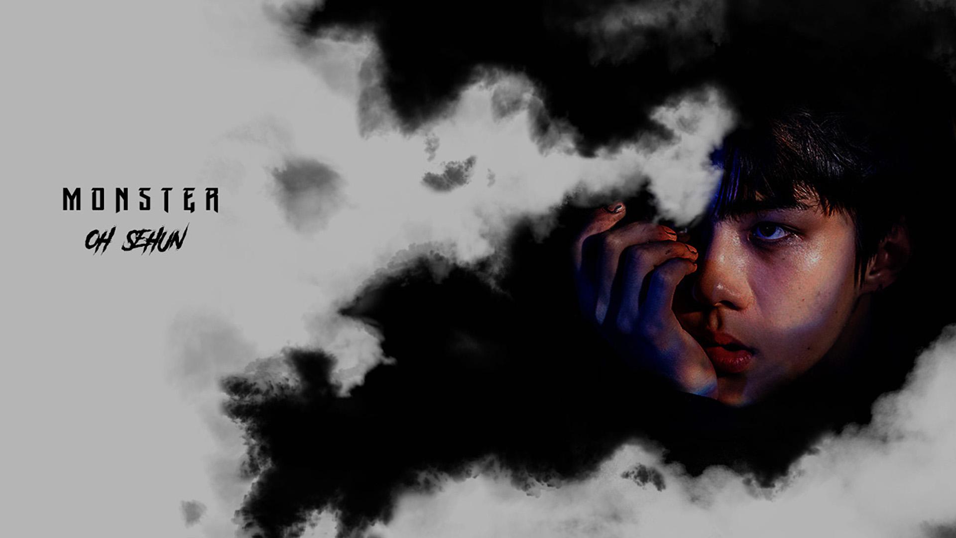 EXO Sehun Wallpaper by exoismn on DeviantArt  EXO Sehun Wallp...