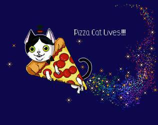 ZA CAT by ducca