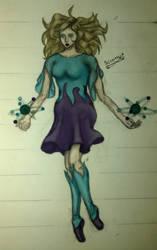 Scintilla -Digital Color by Ceeyena