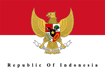 THE REPUBLIC OF INDONESIA by indonesia