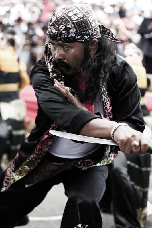 Teatrikal Pencak Silat Bandung by indonesia