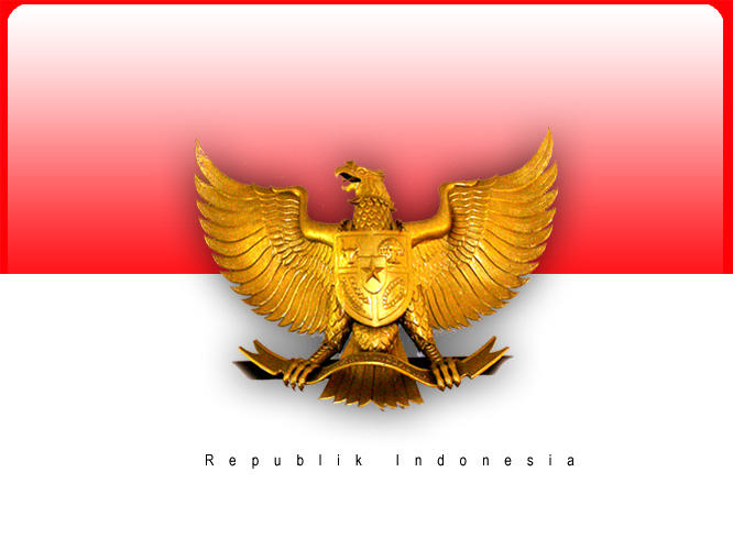 R I by indonesia