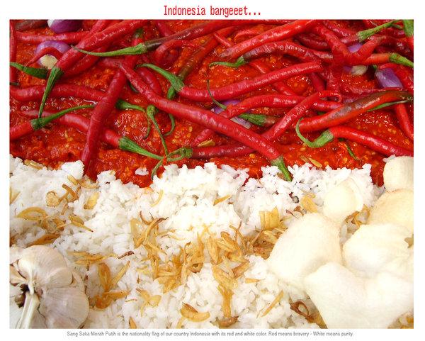 IIP : Indonesia Banget by indonesia