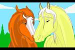 Thowra and Juliana