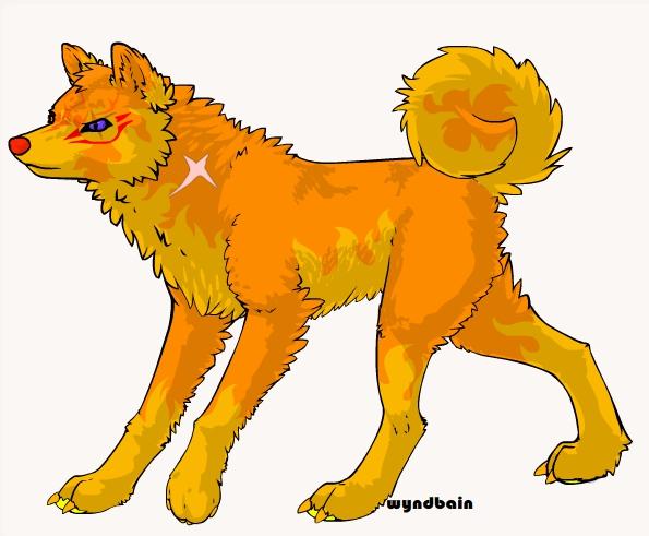 Kopa  ((wolf)) Kopa_by_erosaf-d5tik38