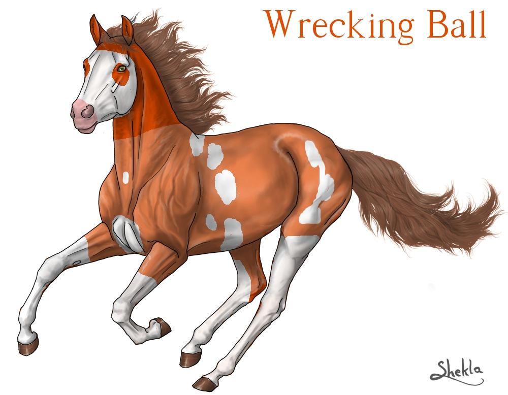 Wrecking Ball Wrecking_ball_by_erosaf-d5wmwmc