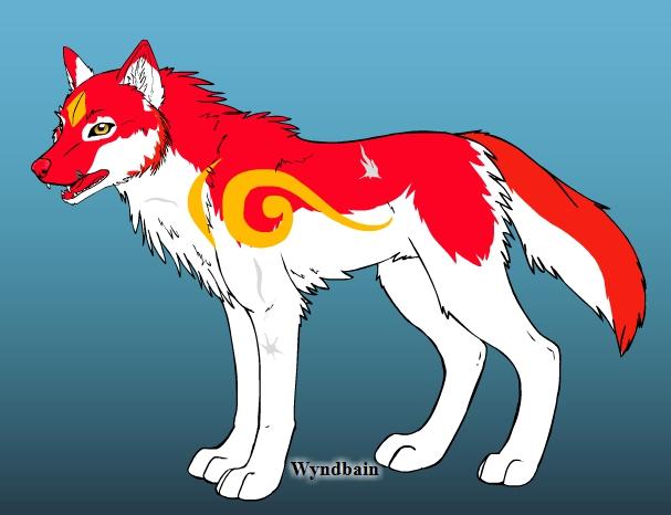 Ooana ((wolf)) Ooana_by_erosaf-d5zyysa