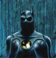 -Batman- by DeadCamper