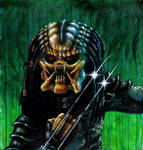 -The Predator-