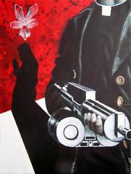 -Viola Tricolor- by DeadCamper