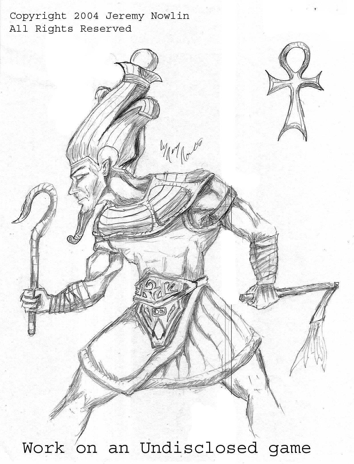 Pictures Of Osiris Egyptian God Drawing Kidskunstinfo