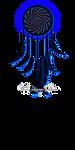 Dreamcatcher by elvenphilosophy
